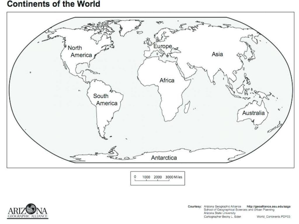 Continents Coloring Page World Map Coloring Page Luxury
