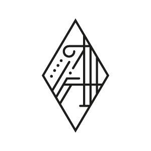 Logo ideas and inspiration for logo designers   LogoLounge