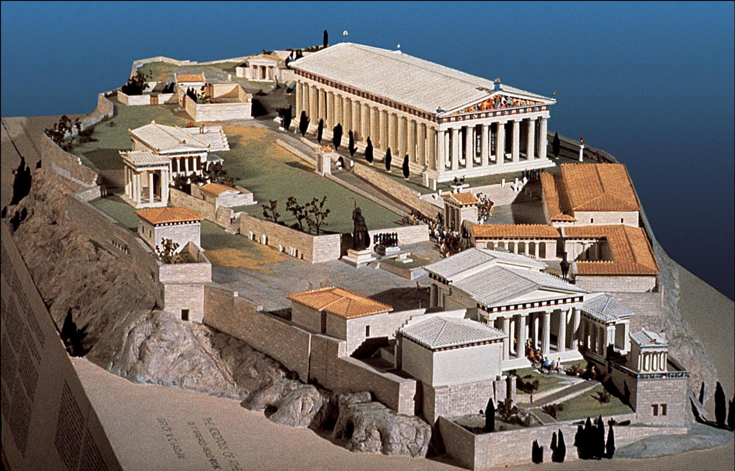 Greek Art Architecture Ancient Greek Architecture Athens Acropolis Greek Art