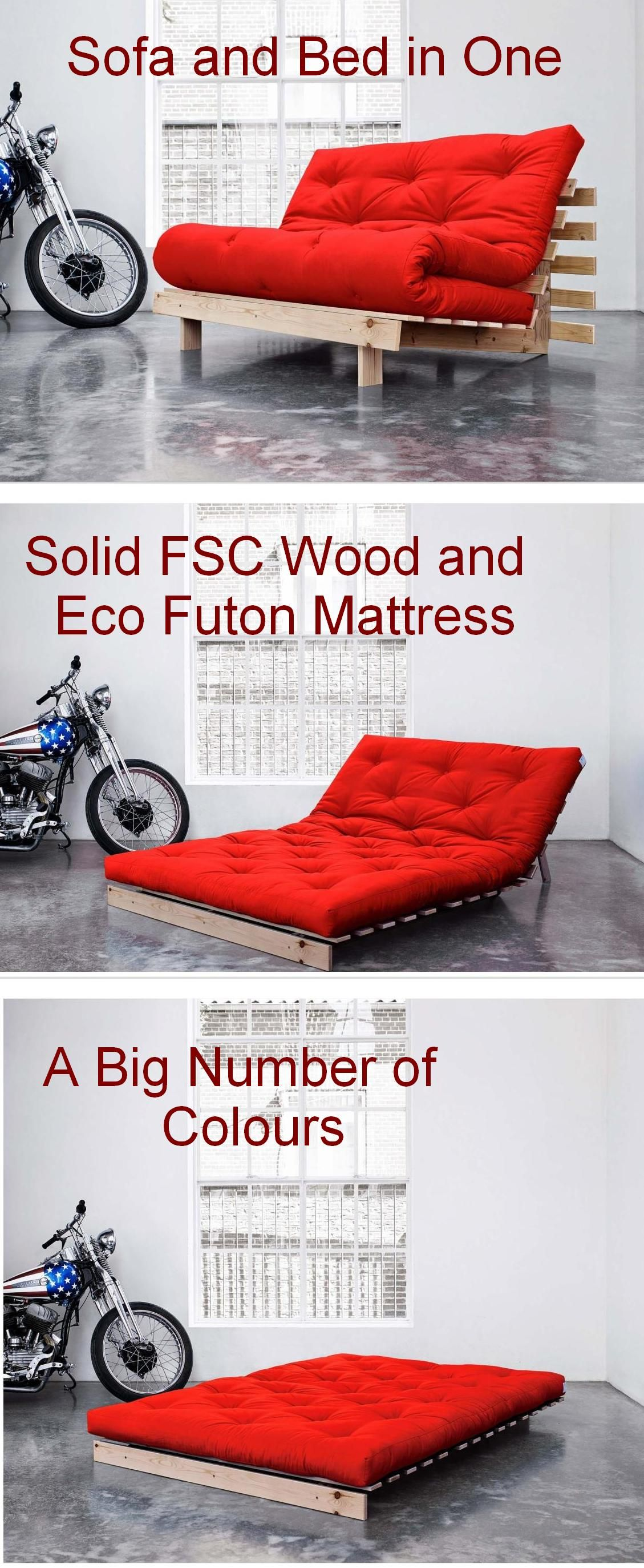 Pin by Futons247 The Futon Shop on The Roots Futon Sofa Bed