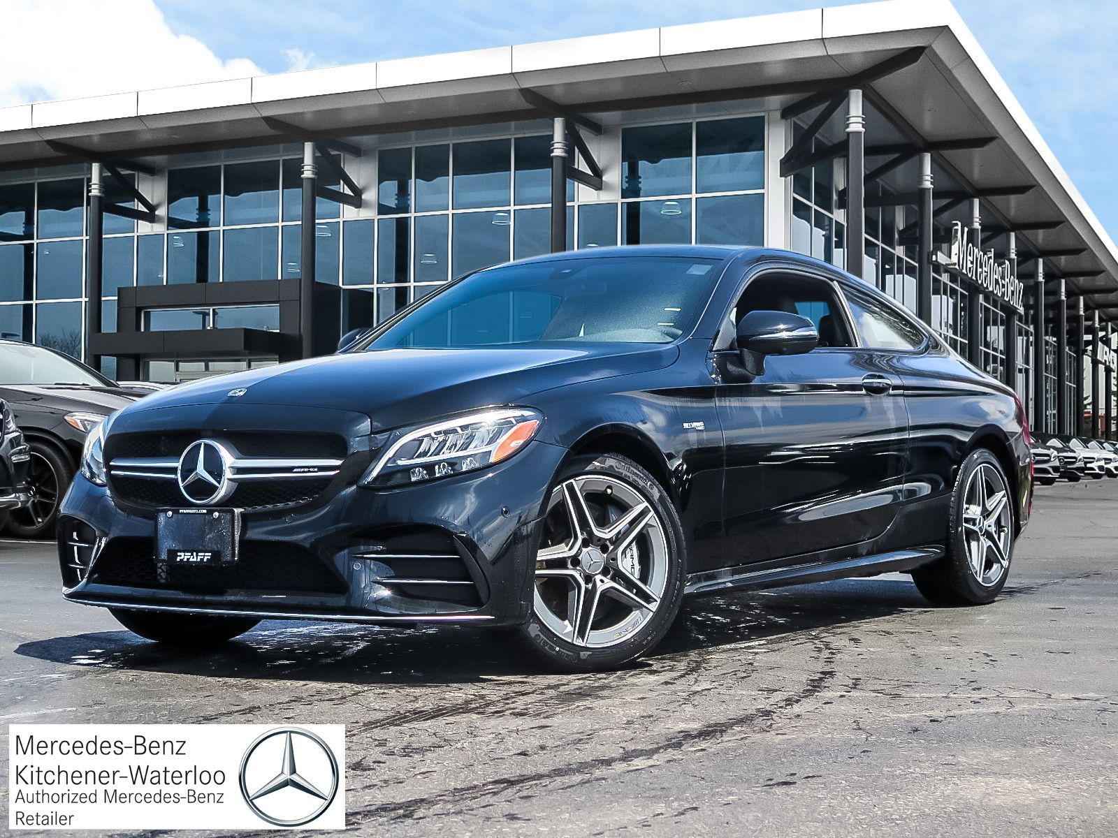 Mercedesbenz Inspirational New 2019 Mercedes Benz C43 Amg