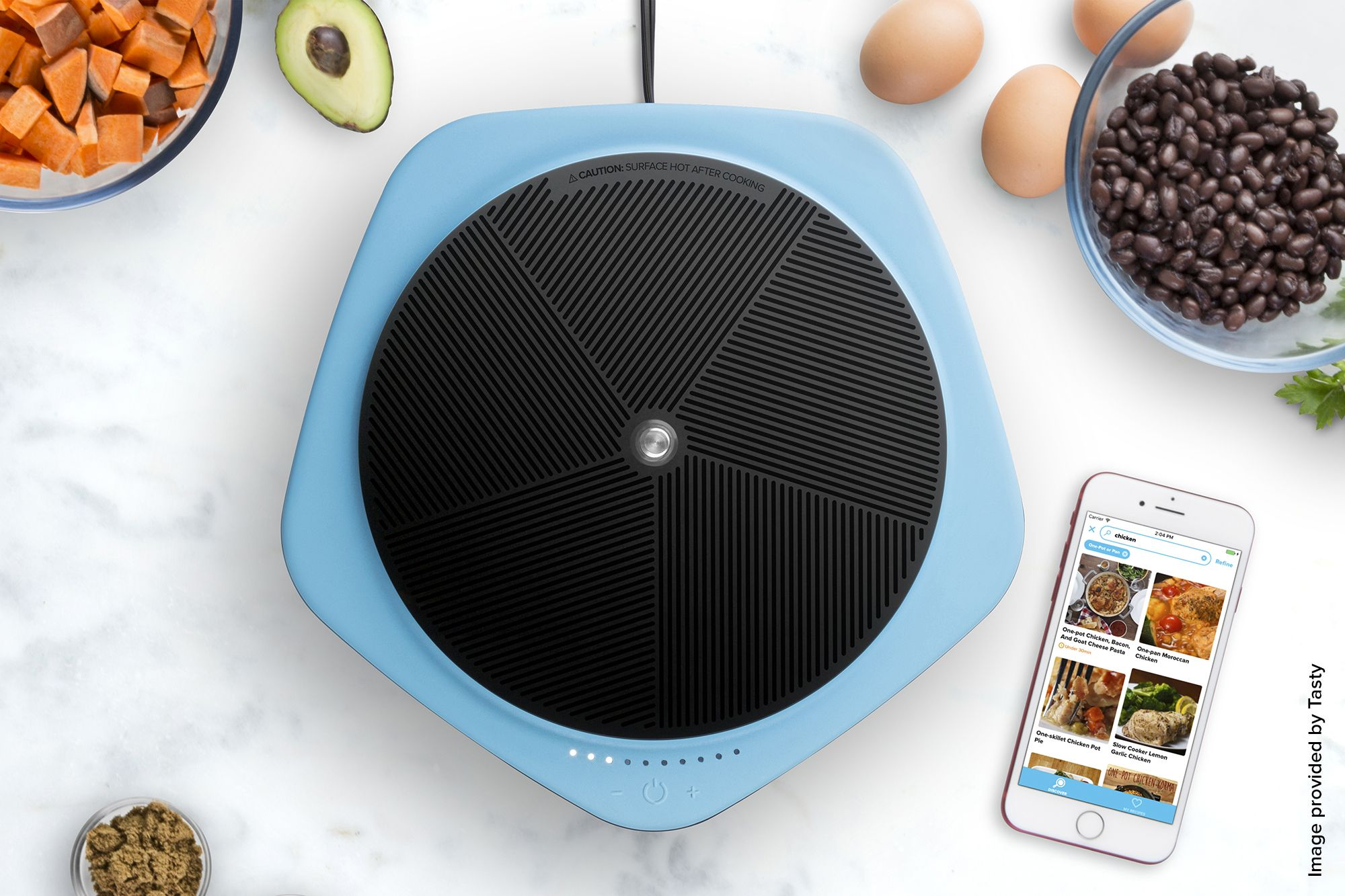 Pin By Frank Sweis On Design And Ux Cooking Gadgets Hot Plate Buzzfeed Tasty