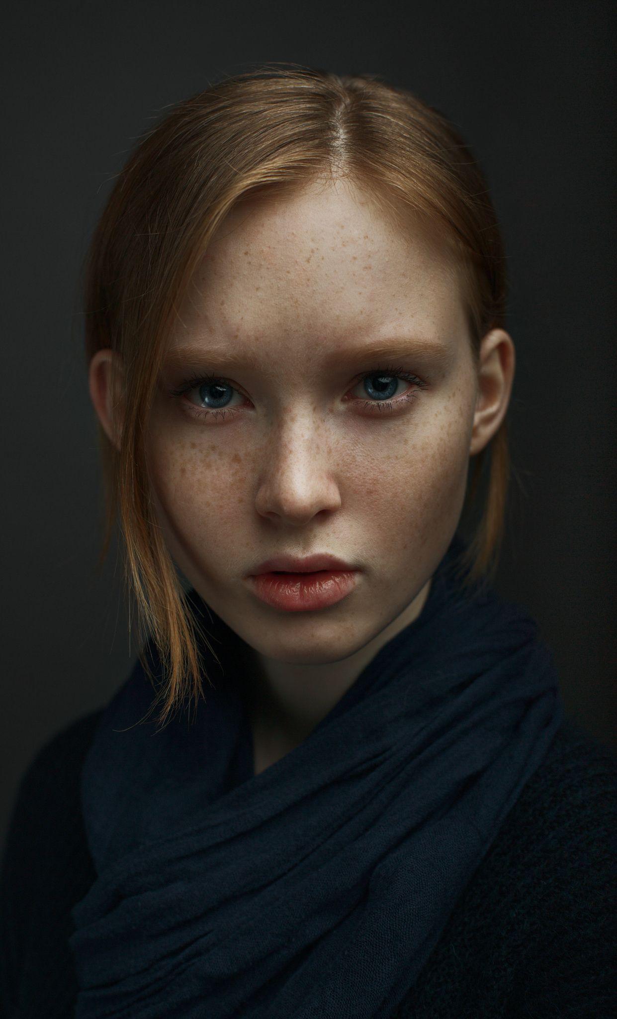 портрет как жанр фотографии советского