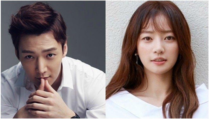 Choi Jin Hyuk Y Song Ha Yoon Confirman La Serie Devilish Joy Fan K Dramas Choi Jin Hyuk Choi Jin Artistas Coreanos