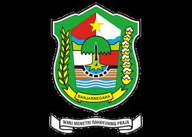 Logo Kabupaten Banjarnegara Vector Free Logo Vector Download