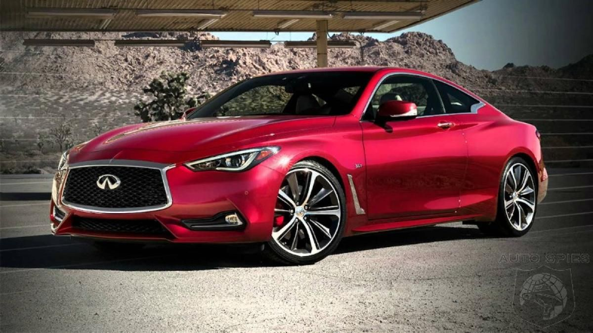 Automotive99 Com New Infiniti Infiniti Detroit Motors