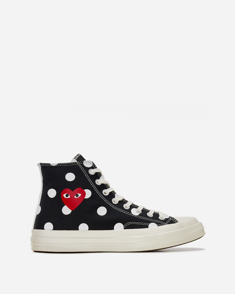 "CONVERSE x ""CDG"" 