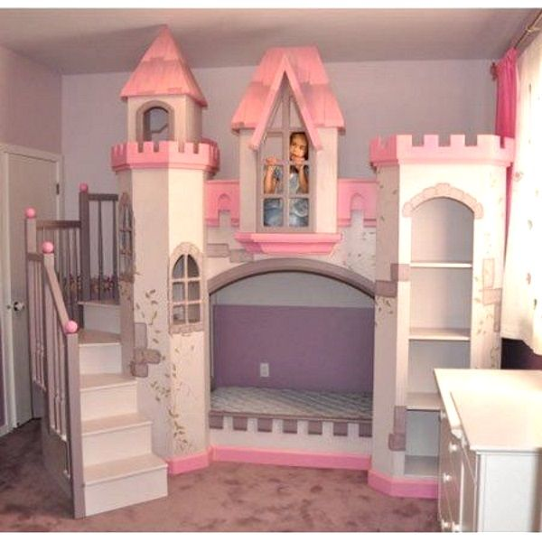 60 Best Kids Bedroom Ideas And Designs Meowchie's Hideout