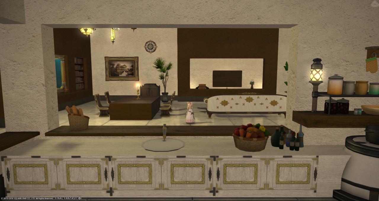 Ffxiv Interior Decorating In 2020 Interior Decorating Interior Decor