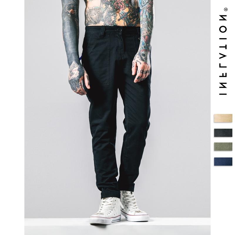 34.53$  Buy now - https://alitems.com/g/1e8d114494b01f4c715516525dc3e8/?i=5&ulp=https%3A%2F%2Fwww.aliexpress.com%2Fitem%2FINFLATION-Men-Biker-Denim-skinny-Jeans-Famous-Brand-Men-Straight-Slim-Fit-Biker-Jeans-Pant-Denim%2F32713140589.html - INFLATION Men Biker Denim skinny Jeans Famous Brand Men Straight Slim Fit Biker Jeans Pant Denim Trousers Side Zipper Pants Men 34.53$