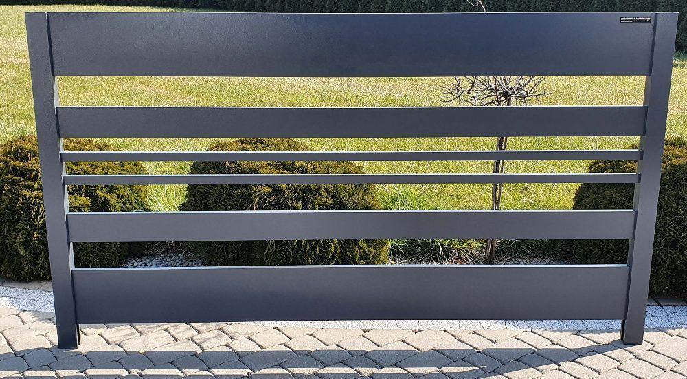 Ogrodzenia Aluminiowe Nowoczesne Profile Alu Bramy Przesla Balustrady Kolo Olx Pl Home Decor Stairs Decor