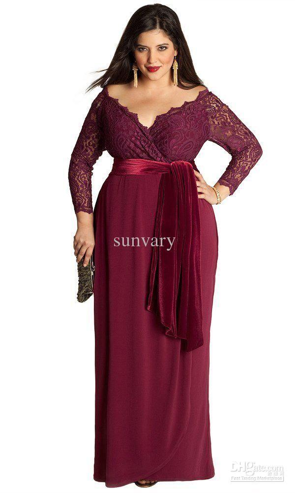 Nice Evening Dresses Plus Size New Arrival Plus Size Evening Dress