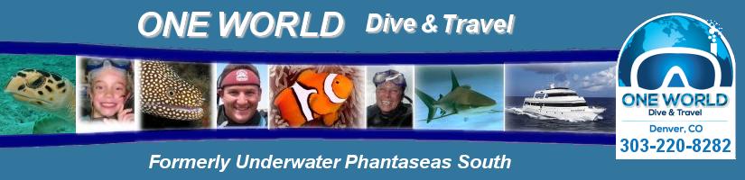 One World Dive Travel Denver Co Scuba Diving Lessons Scuba Lesson Diving Center