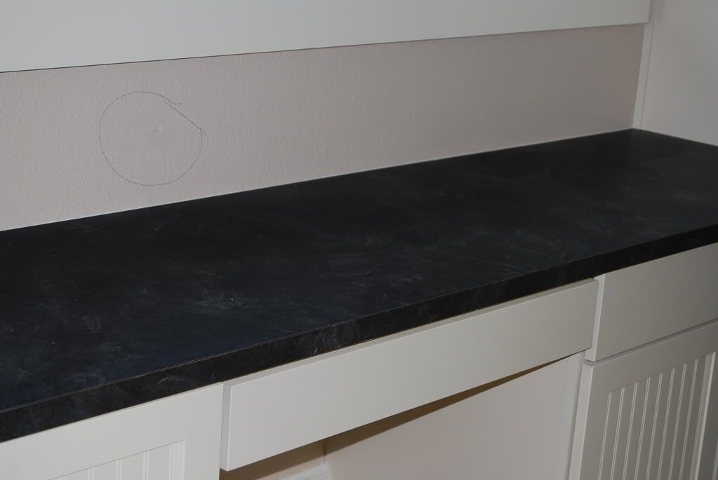Price Of Laminate Countertop Part - 23: Laminate Countertop That Looks Like Soapstone Or Slate?