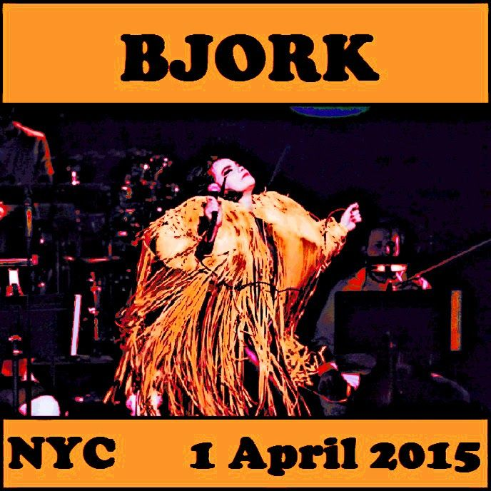 World Of BOOTLEGS: Bjork | Bootleg
