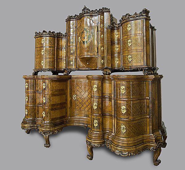 Gallery Of Barock Mobel Prachtvoll Sammlung