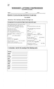English teaching worksheets: Listening comprehension | sq4r reading ...