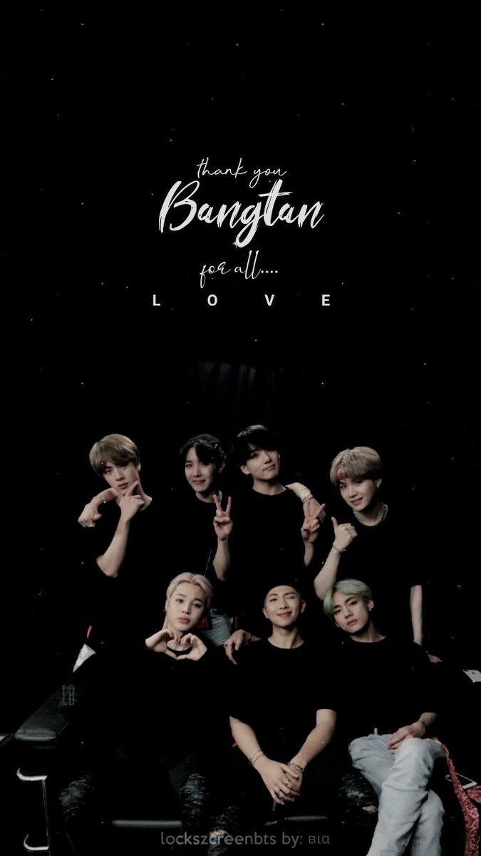 11 20  20 BTS LY in Fukuoka   Gambar tim, Wallpaper hitam lucu ...