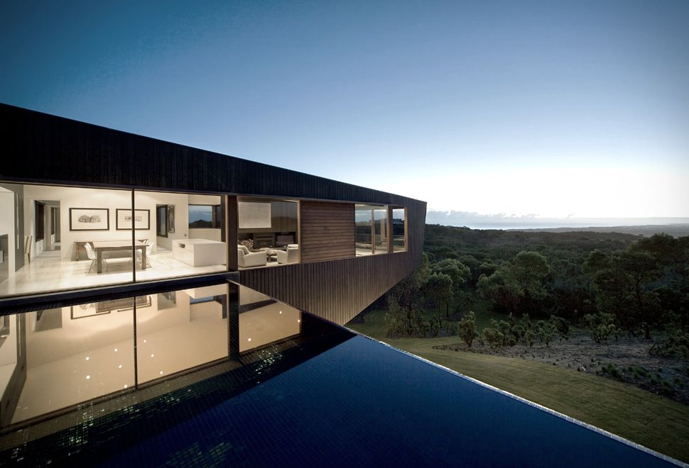 Cape Schanck House   Image