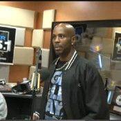 Video: The Breakfast Club Interviews DMX