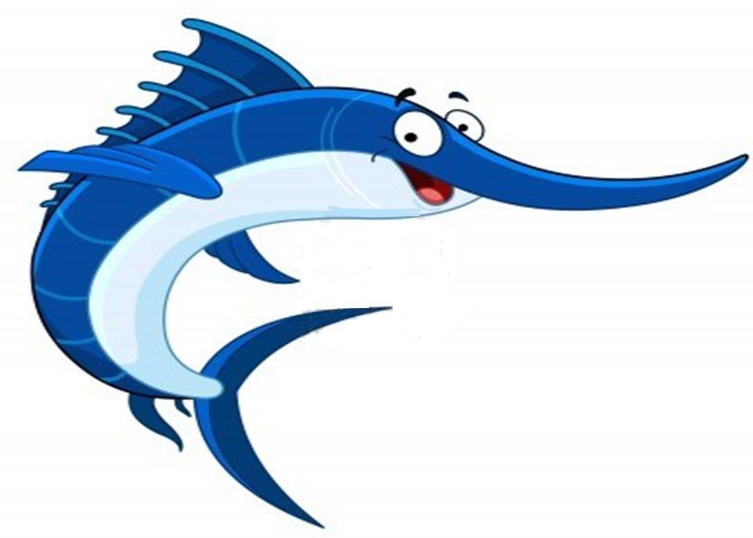 pez espada animado buscar con google proyecto pez