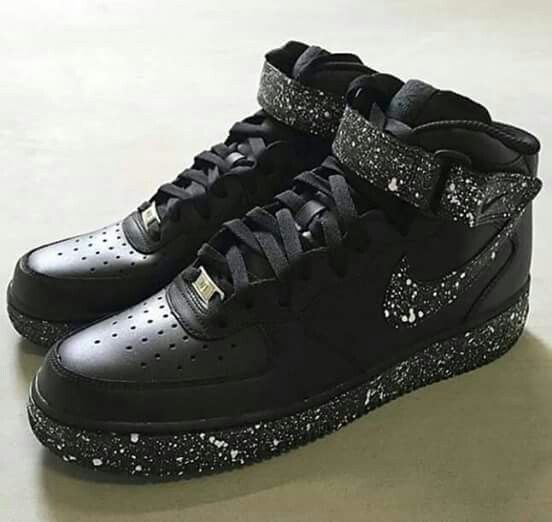 newest fa90c a4209 Oreo Air Force One More