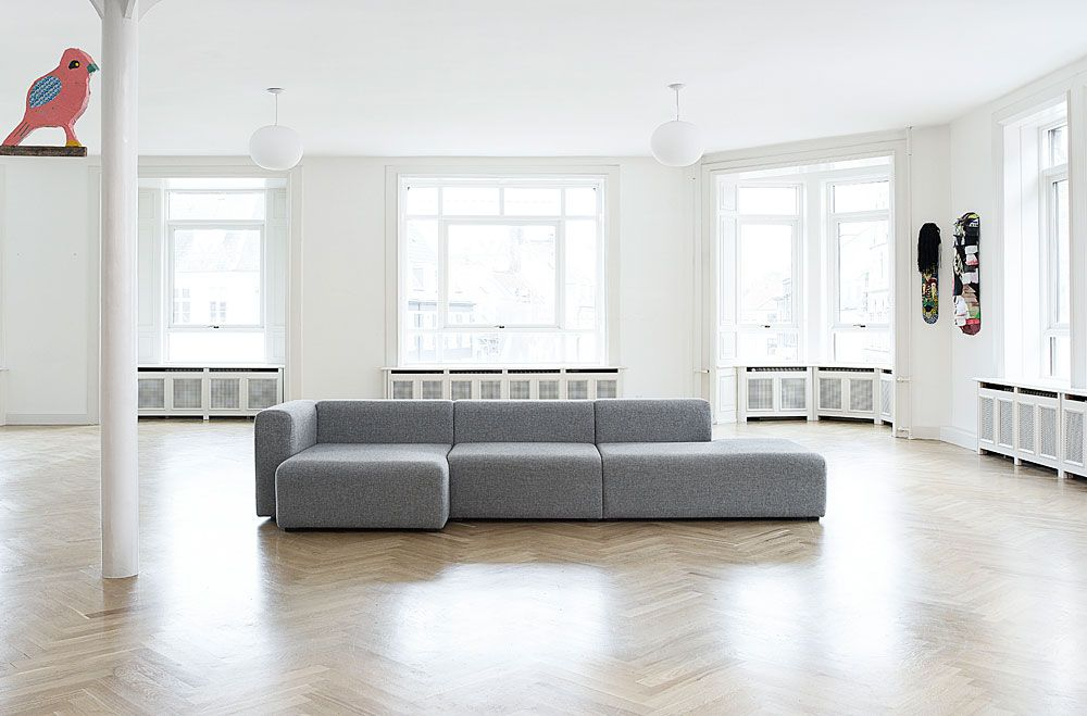 Mags Sofa - Places and Spaces