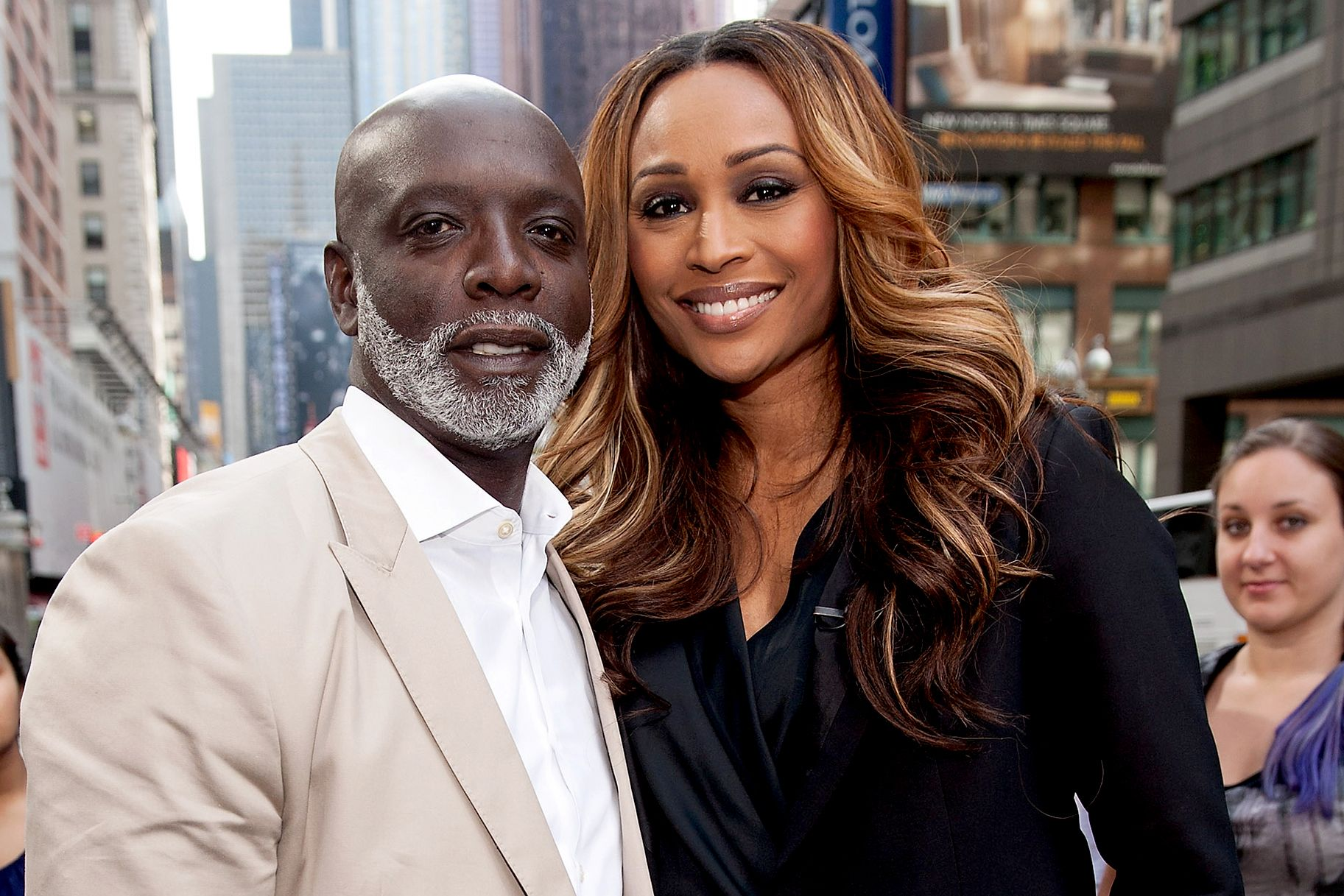 9 Things You Didn T Know About Cynthia Bailey S Husband Peter Thomas Cynthia Bailey Housewives Of Atlanta Marriage Separation