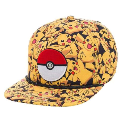 Pokemon Go Baseball Caps - More Styles to Pick From! Check them out!