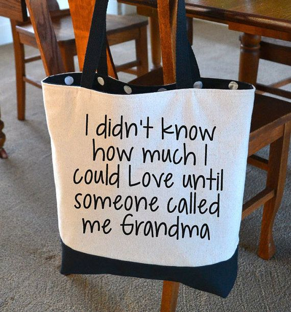 Hey, I found this really awesome Etsy listing at https://www.etsy.com/listing/244598902/canvas-tote-grandma-gift-totes-gift-for
