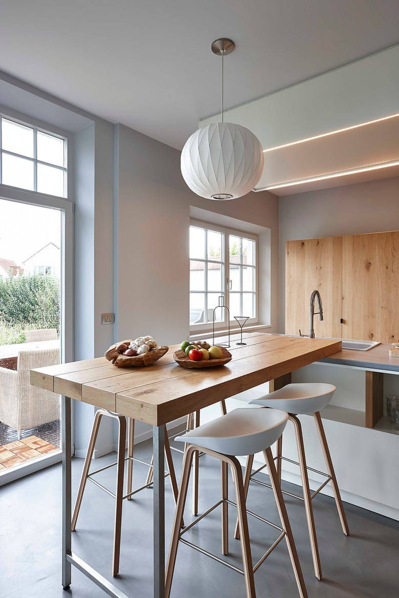 House in Knokke by Just'In Home Design