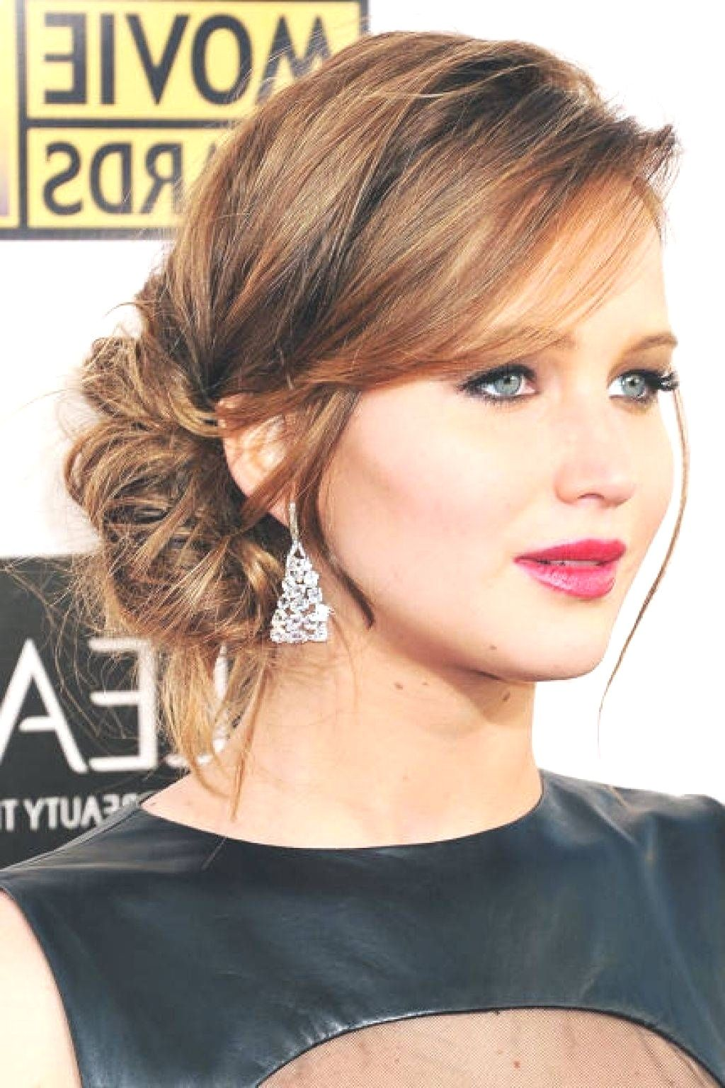 Hairstyles Curled To The Side Wavy - hairstyles : curly ...