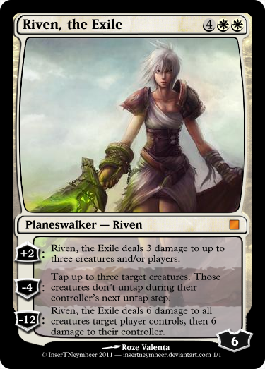 name riven  google search  magic the gathering cards