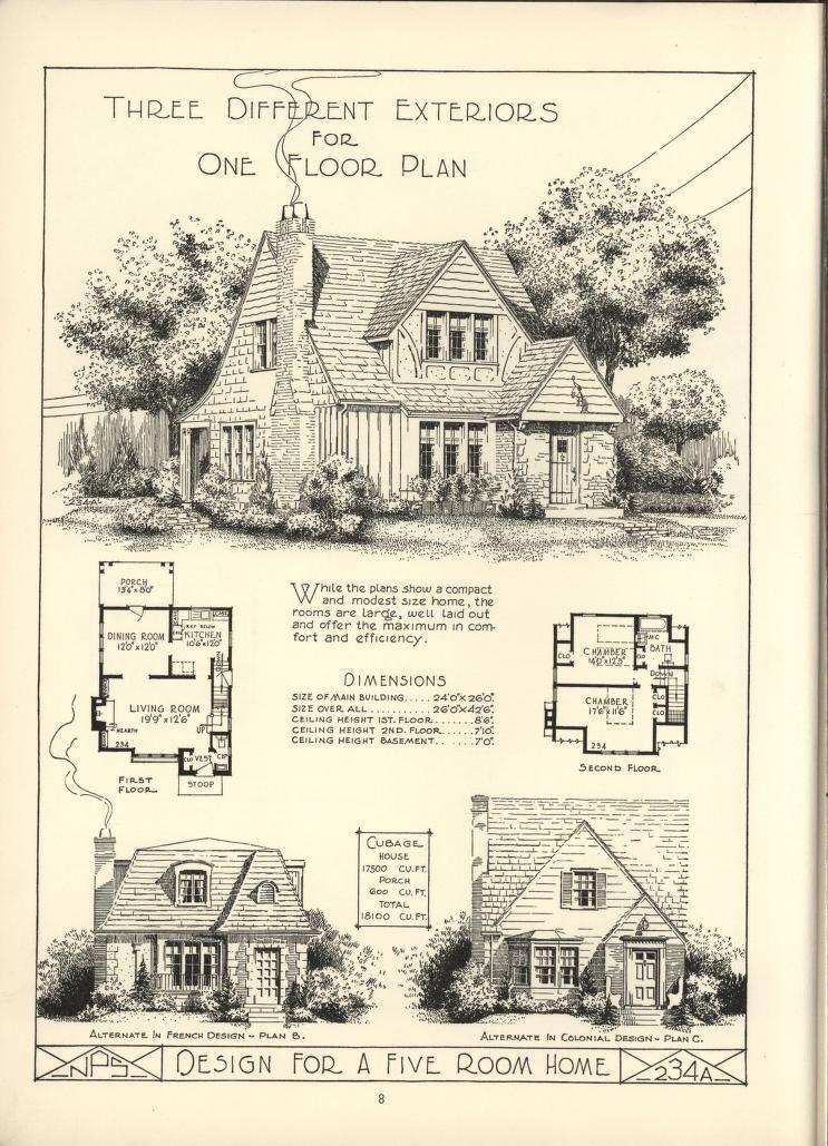 Lake Shore Lumber & Coal [house plans]. | house plans ...