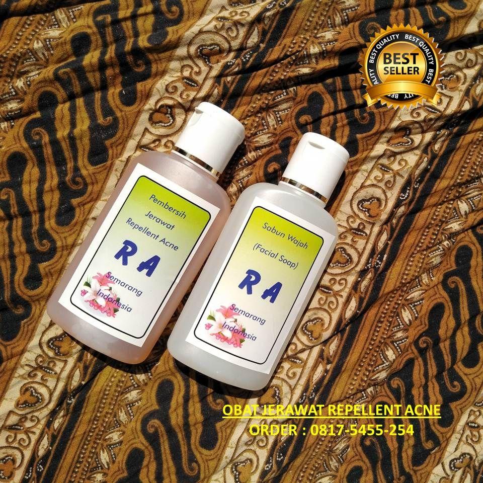 Sabun Yang Cocok Untuk Kulit Sensitif Dan Berjerawat
