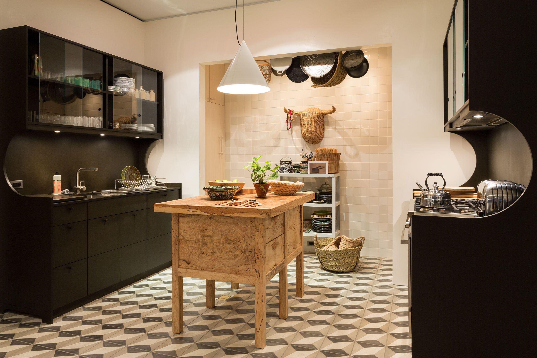 Tour a LightFilled Brooklyn Loft With an EatIn Bedroom