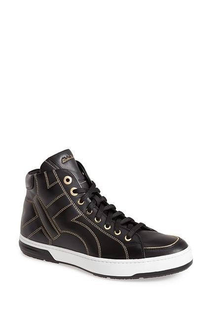 15139a20649c Salvatore Ferragamo  Nicky  High Top Sneaker (Men) - was  780.0