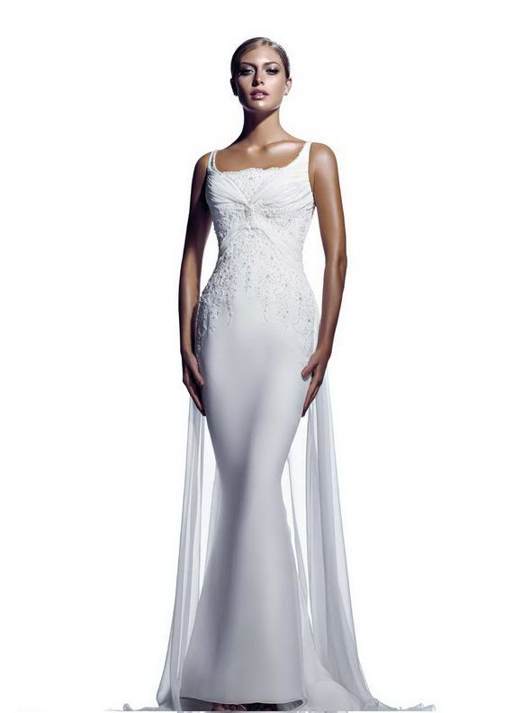 Nautical Beach Dresses plus size | nautical bridesmaid dresses white top32