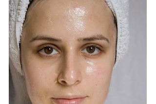 How to Rebuild Skin Collagen (6 Steps)   eHow
