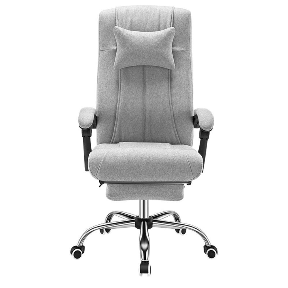 E Sports Chair Ergonomics Office Chair Executive Chair Simple Style Grey Computer Laptop Des In 2020 Stylish Office Chairs Home Office Chairs Natural Living Room Decor