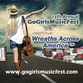 Check out GoGirlsMusicFest on ReverbNation