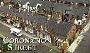 Coronation Street a gift from Grandmother to Mother to Daughter and again