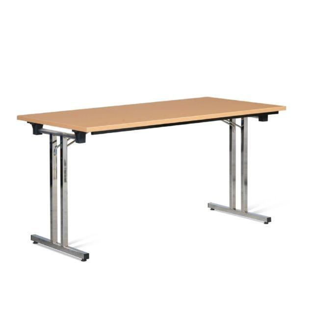 Tisch klappbar Klapptisch Mehrzwecktisch 2 Farben und 2 Größen - gartentisch sieger klappbar