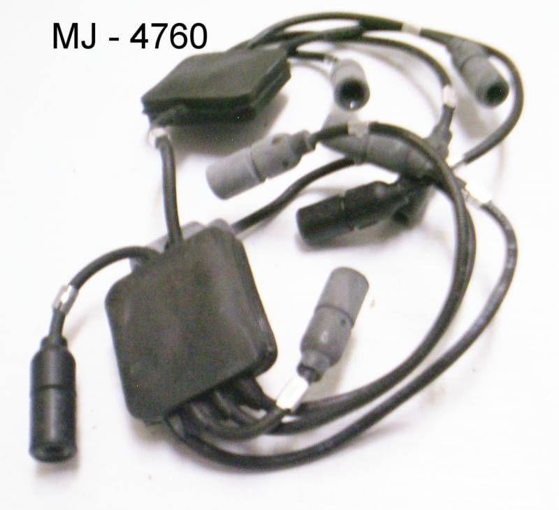 Wiring Harness Branched : Branched wiring harness p n nos military