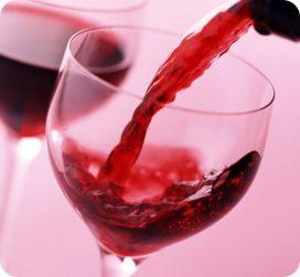 El vino tinto ayuda a tener mejor salud