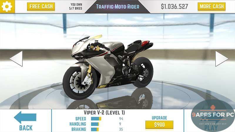 Highway Traffic Rider Mod Apk Unlimited Money Download Traffic