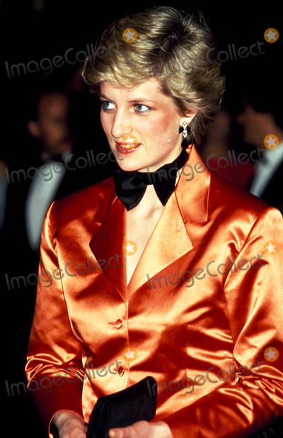 Princess Diana in Portugal Photo: Jim Bennett/ Alpha / Globe Photos Inc 1987 Princessdianaretro
