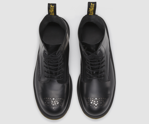 b092cd2e6c Dr Martens Aeron Boot - Top View | Doc Martens Love | Dr martens ...