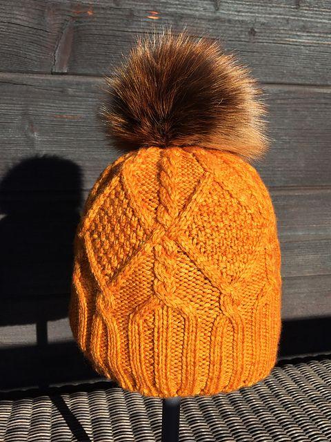 Skiff by Jared Flood, knitted by KatjaKnitting | malabrigo Rios in ...