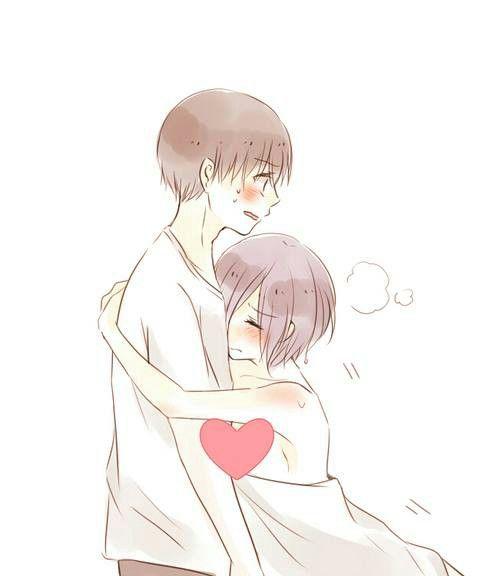 touka and kaneki relationship help
